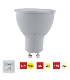 LED LAMPPU 5W GU10 DIM 11541