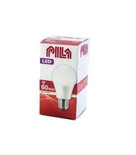 LED LAMPPU 8W E27 PILA 872790096407