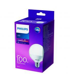 LED LAMPPU 16,5W E27 GLOBE 871869658061