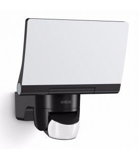 LED-valonheitin XLED2 liiketunnistin Musta IP44 (033071) XLED2(J)