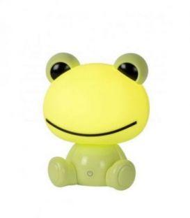 Pöytävalaisin DODO Frog 71592/03/85