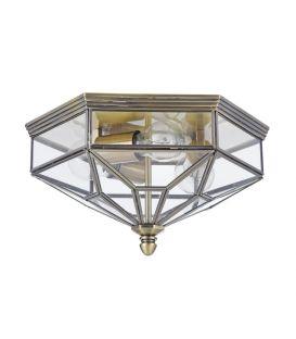 Kattovalaisin ZEIL Bronze IP43 H356-CL-03-BZ