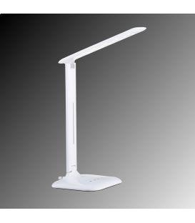 Pöytävalaisin CAUPO LED White 93965
