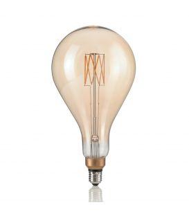 LED LAMPPU VINTAGE XL E27 8W GOCCIA 130163