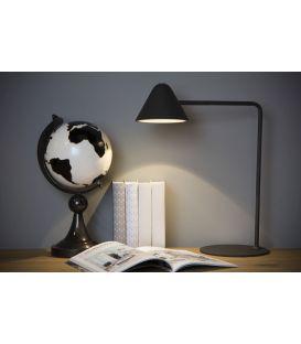Sieninis šviestuvas DEVON Black 20215/05/30