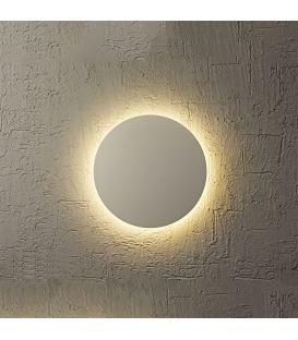 Sieninis šviestuvas BORA BORA LED White Ø18