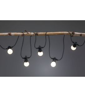 1.4W LED Pakabinamas šviestuvas LIGHTCHAIN IP44 94165