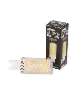 12W LED Lamppu G9 2700K 248900