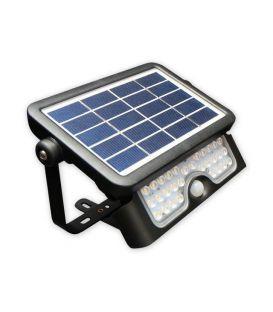 5W LED Seinävalaisin SOLAR su judesio davikliu 249389