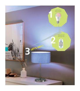 LED lempa RGBTW E14 11672