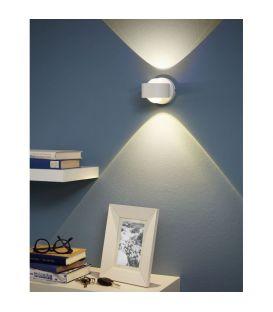 5W LED Sieninis šviesuvas ONO 2 Black 96049EGLO