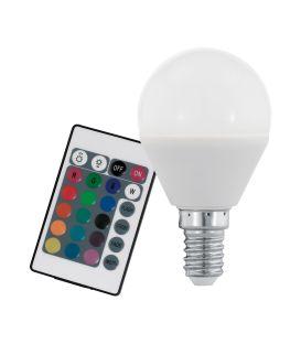 LED LAMPPU 4W E14 DIM 10682