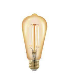 LED LAMPPU 4W E27 11696
