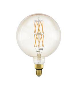 LED LAMPPU 8W E27 11687