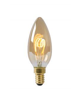 LED LAMPPU 3W E14 DIM 49043/03/62