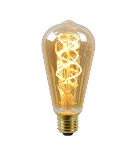 LED LAMPPU 5W E27 DIM 49034/05/62