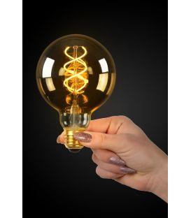LED LEMPA 4W E14 VINTAGE