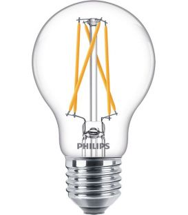 LED LAMPPU 9W E27 Ø6 DIM 8718699645748