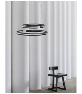 47W LED Pakabinamas šviestuvas TRECCIA 9007802