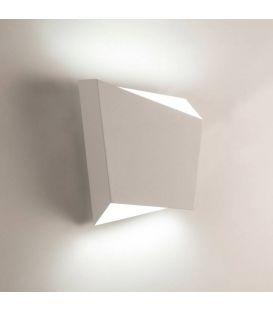 Seinävalaisin ASIMETRIC White 6220