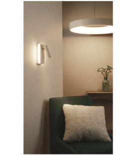 8.5W LED Sieninis šviestuvas ICE WL-ICE-W