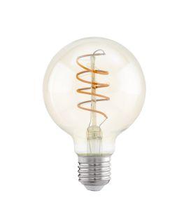 LED LAMPPU 4W E27 VINTAGE 11722