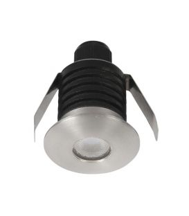 1W LED Alasvalo BANG Round Gray IP67 9019212