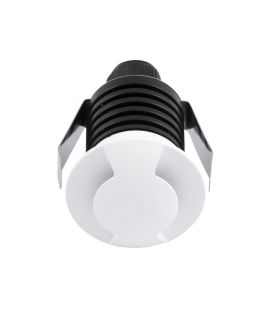 1W LED Alasvalo BANG 2 Round White IP67 8038801