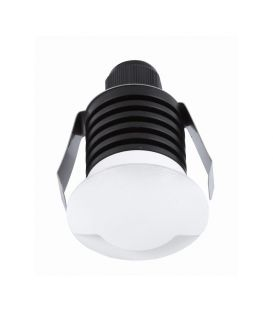 1W LED Alasvalo BANG 1 Round White IP67 8039001