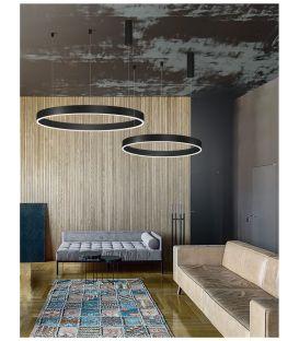 75W LED Pakabinamas šviestuvas NADOR 2 Ø60 88622102
