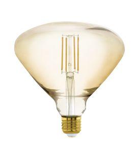 LED LAMPPU 4W E27 2200K 11837