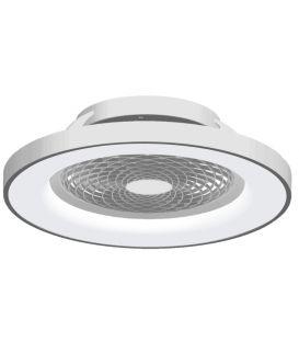 70W LED Tuuletinvalaisin TIBET Silver Dim 7125