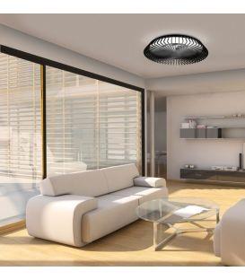 70W LED Tuuletinvalaisin ALISIO White Dimmerdatav 6705