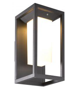 2.2W LED Seinävalaisin liiketunnistimella MERIBEL IP54 7086