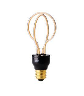 LED LAMPPU 8W E27 4370