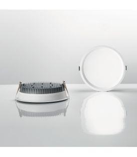 10W LED Įmontuojamas šviestuvas DEEP 249018