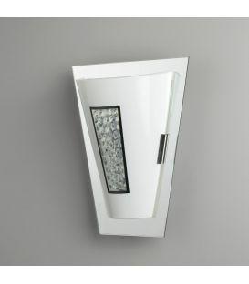 8W LED Seinävalaisin WALL LIGHTS IP44 3773-IP