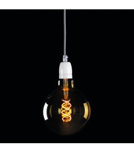 LED LAMPPU 4W E27 Ø4.5 VINTAGE 151861