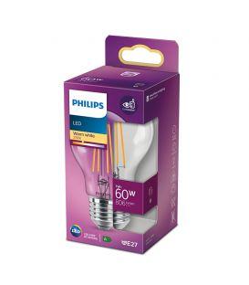 LED LAMPPU 7 W E27 FILAMENT 871869674241