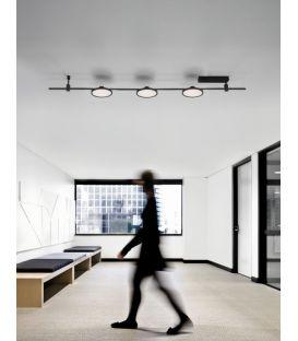 6W LED Magnetinis šviestuvas LIBO 9180006
