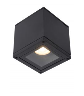 Kattovalaisin AVEN Black IP65 22963/01/30