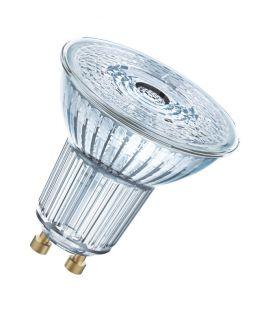 LED LAMPPU 5W GU10 LED 11712