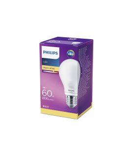LED LAMPPU 7W E27 871869647218
