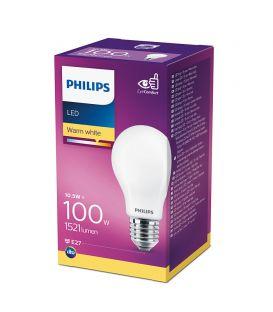 LED LEMPA 11W E27 2700K 871869674239