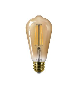 LED LAMPPU 7.2W E27 DIM 8718699788766
