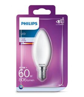 LED LAMPPU 4W E14 CANDLE 871869658735