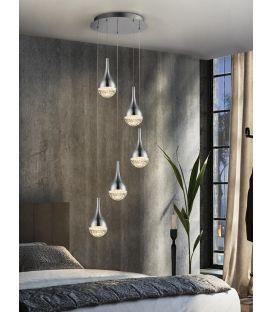 5W LED Pakabinamas šviestuvas ELIE 773106