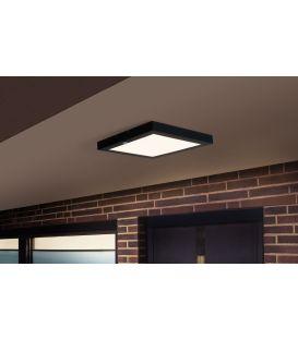 13W LED Šviestuvas su judesio davikliu PAGINO 98178