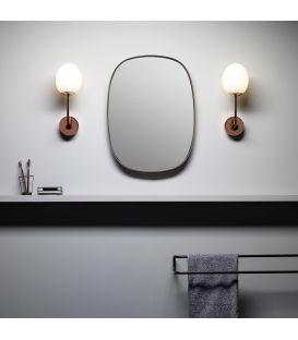 11.5W LED Sieninis šviestuvas BELGRAVIA Chrome 1110007