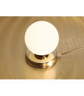 Sieninis šviestuvas BALL Gold 1076C30_S